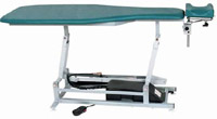 Lloyd Specialty Table; Upper Cervical Specific Elevation for sale from Consignment Sales Corporation in Iowa